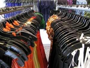 online apparel shop