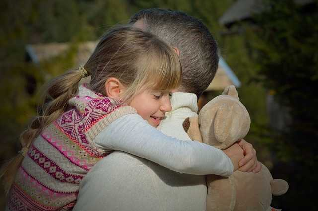 Relationship with Your Children