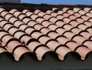home roofing
