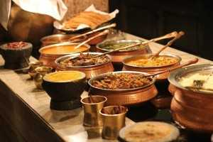Indian Cuisine in London