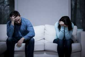Divorcing Couple in Utah