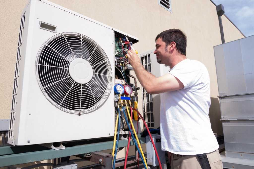 HVAC System Problems in Utah