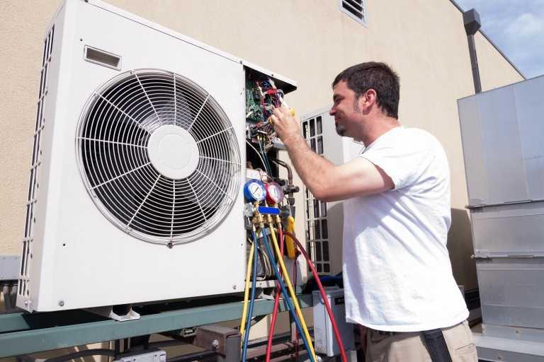 HVAC System Problems in Utah