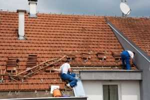 Roofing Services in Utah