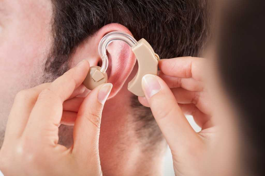 Buying Hearing Aid