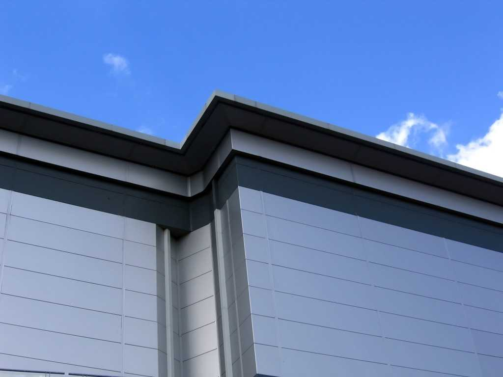 Post Cladding Aluminum : Weatherproofing your home with aluminium cladding the