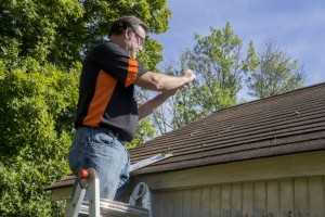 Roof Maintenance in West Linn