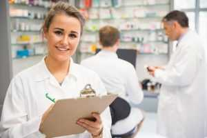 Pharmacy Benefits Managers