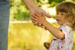Child Custody Cases