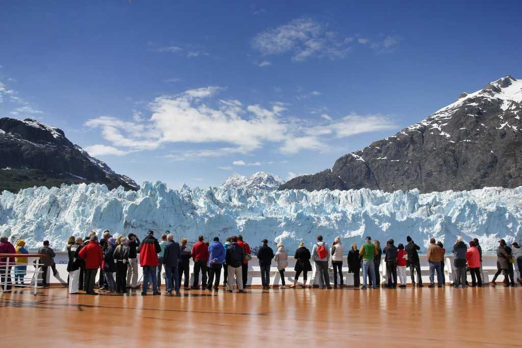 Tourist Destinations in Alaska
