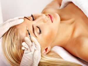 Botox Treatment in Murray
