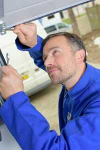Garage Door Repair in Salt Lake City