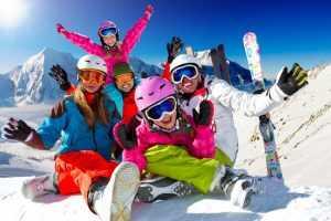 Ski Trip in Vail