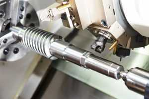 Milling Machining Equipment In Perth