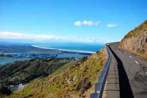 Travelling in Rotorua