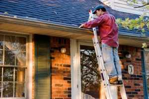 Gutter Repairman in Denver