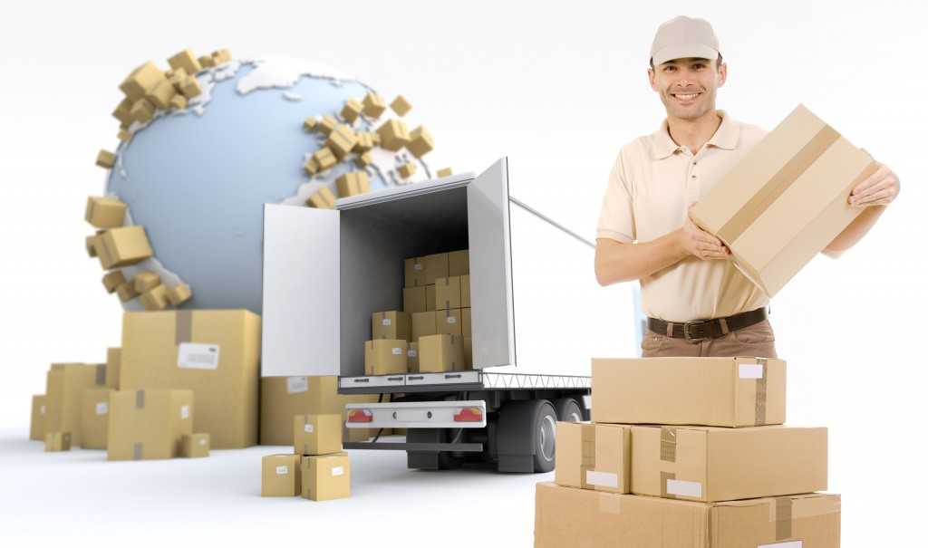 Parcel Management Delivery