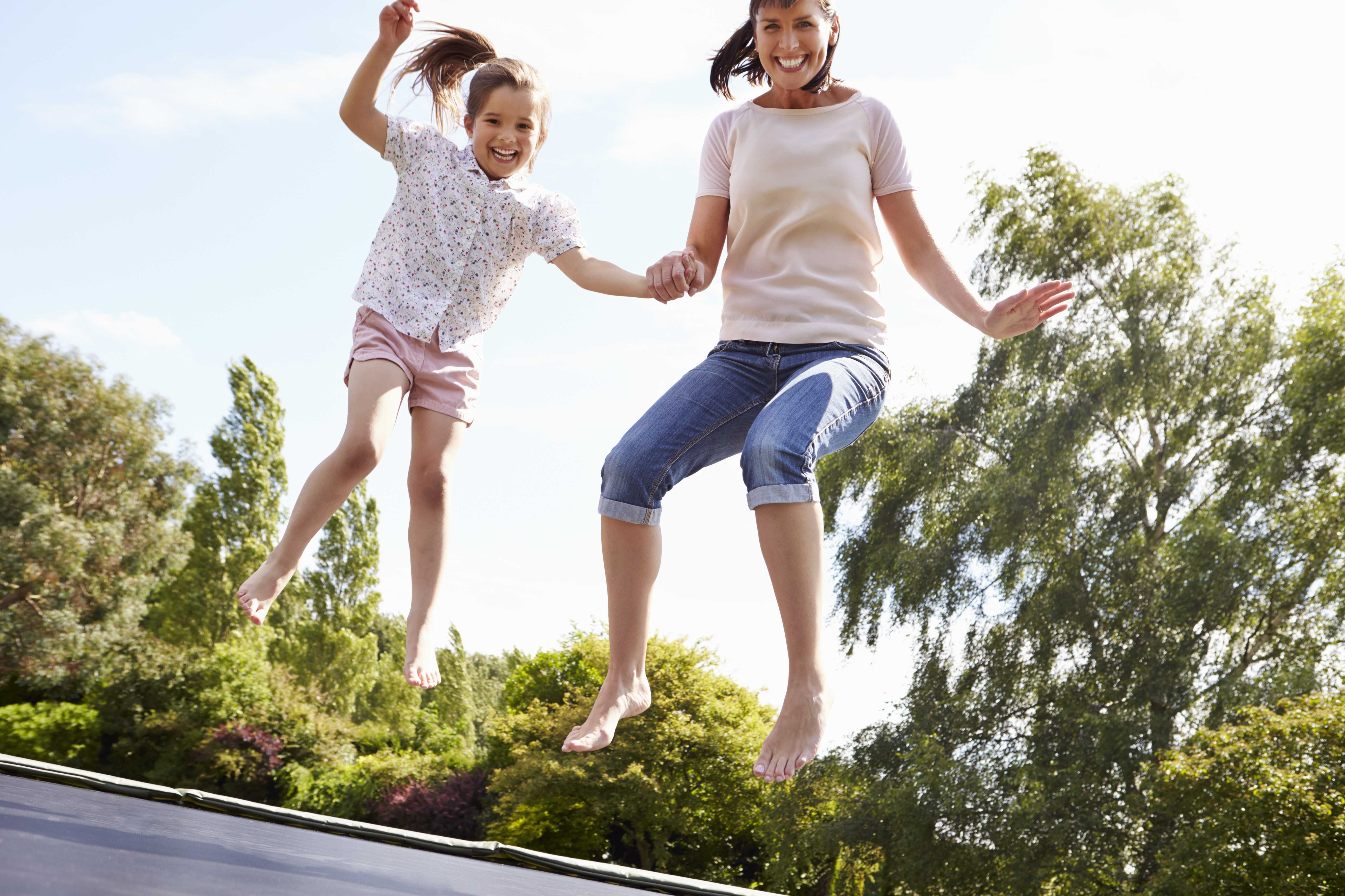 Factors To Consider Before Purchasing a Trampoline