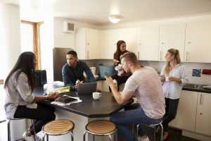 Student Housing in U.K.