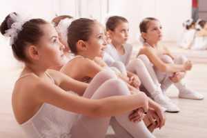 Ballet in Brisbane