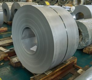 steel strap