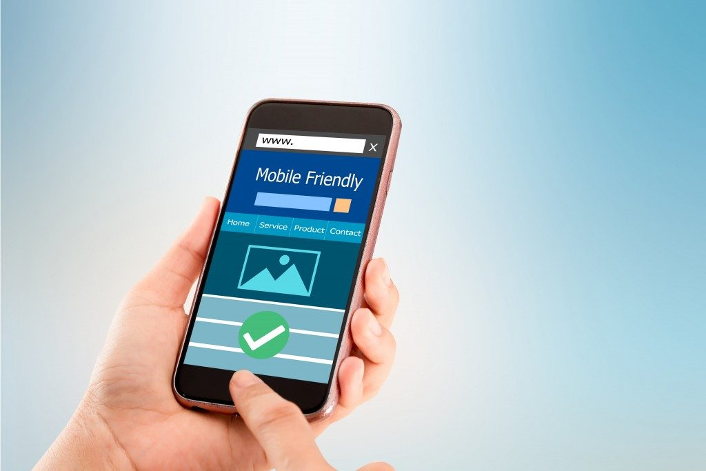 Smartphone App Developer