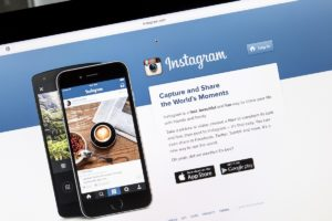 instagram mobile app