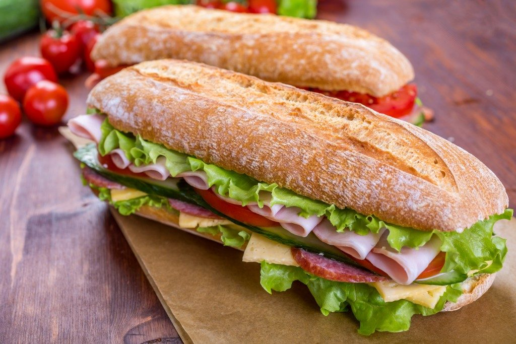 Types Of Bread To Use For Authentic Italian Sandwiches The Midcounty Post