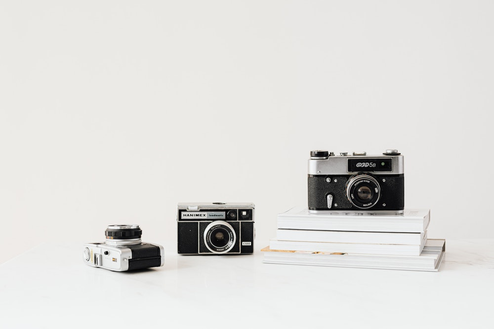 Film Cameras For Street Photography Isn't Bad