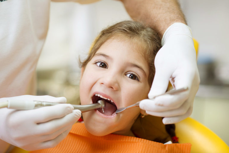 appointment with dentist