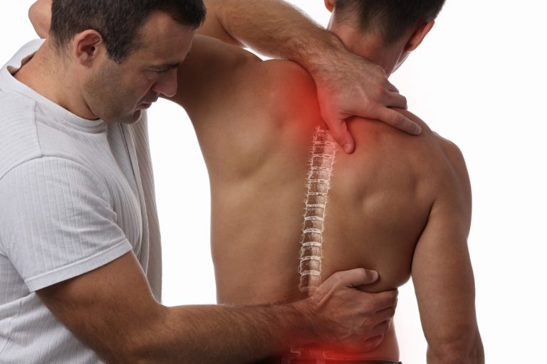 Spine Disorders