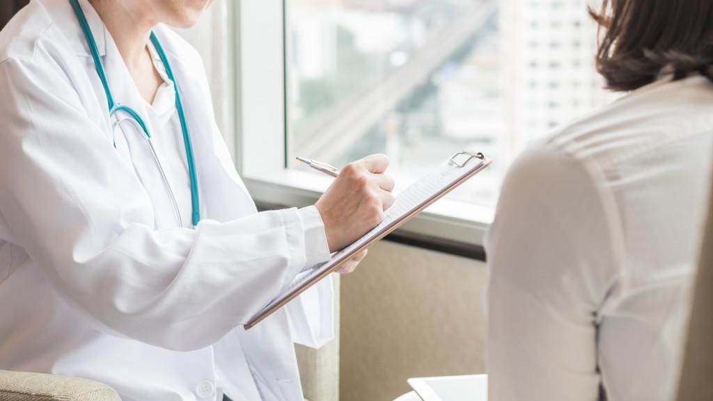 doctors concept