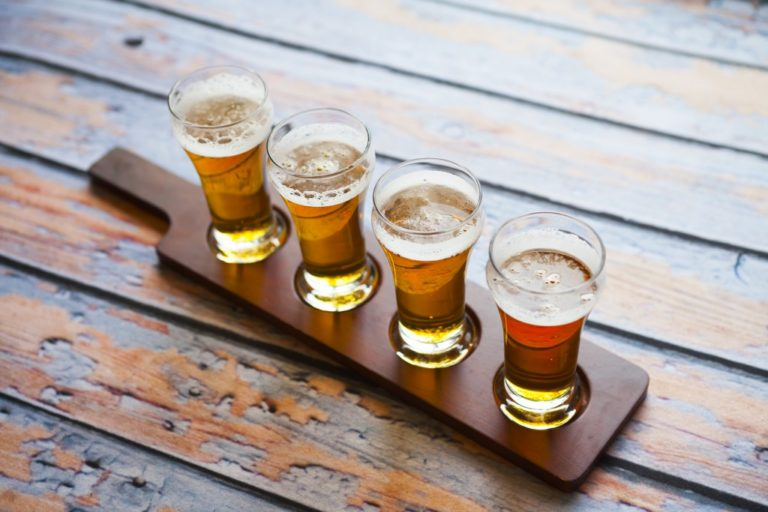 beer testers