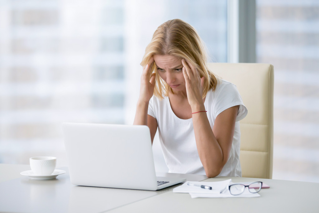 Presenteeism: A Dangerous and Costly Problem for Companies