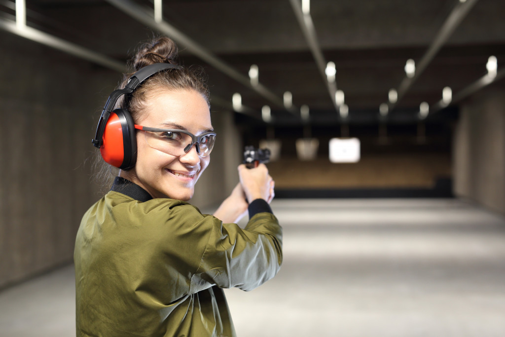 Hitting the Bullseye: Improve Your Shooting Aim With These Tips