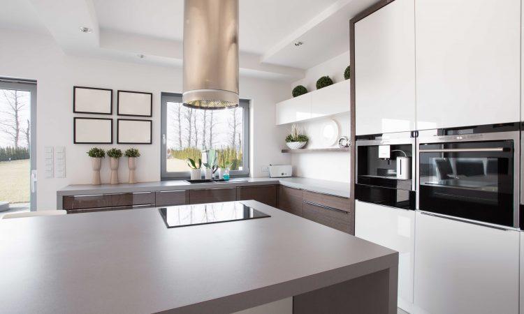 Kitchen Design in Little Rock