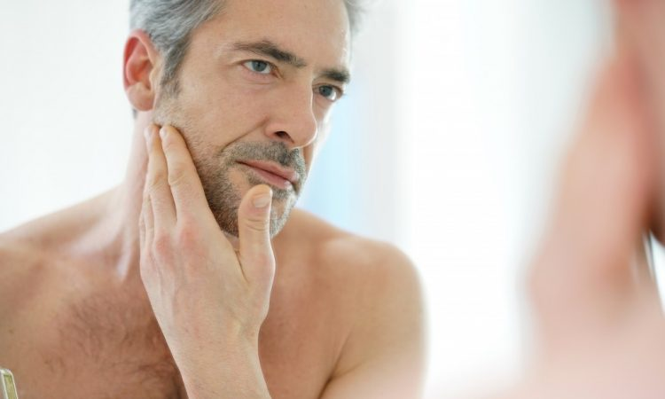 skincare for males