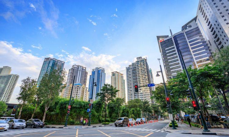Clark Global City Pampanga