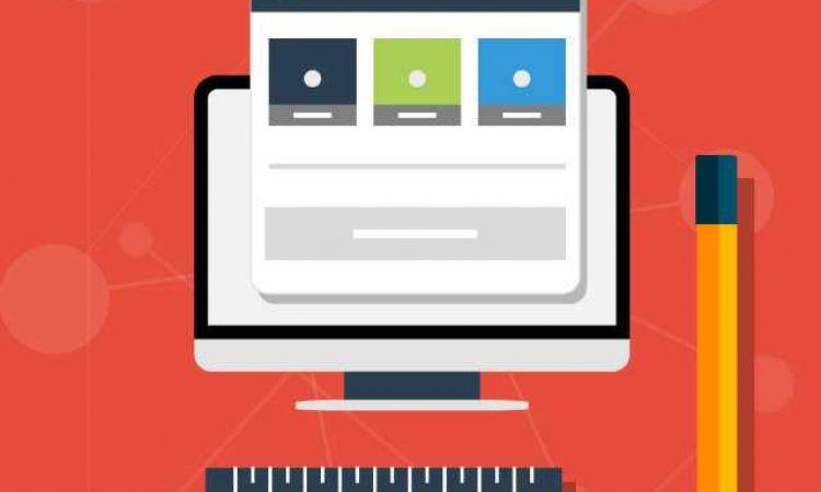 web design in Lakeville MN